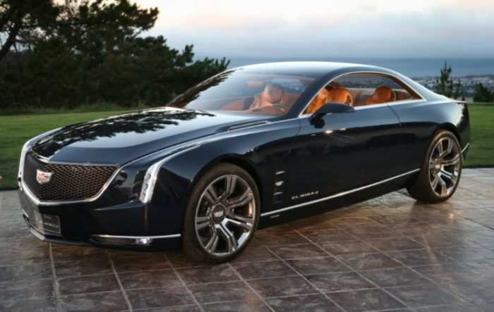 13 All New 2020 Cadillac Deville Coupe Redesign And Review