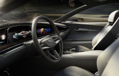 13 All New 2020 Cadillac Deville Picture