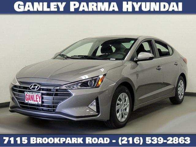 13 All New 2020 Hyundai Elantra Sedan Price
