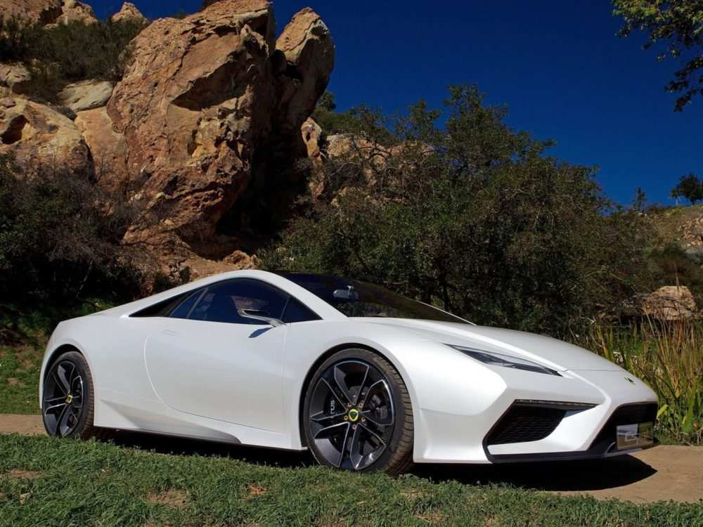 13 All New 2020 Lotus Esprit Release Date And Concept