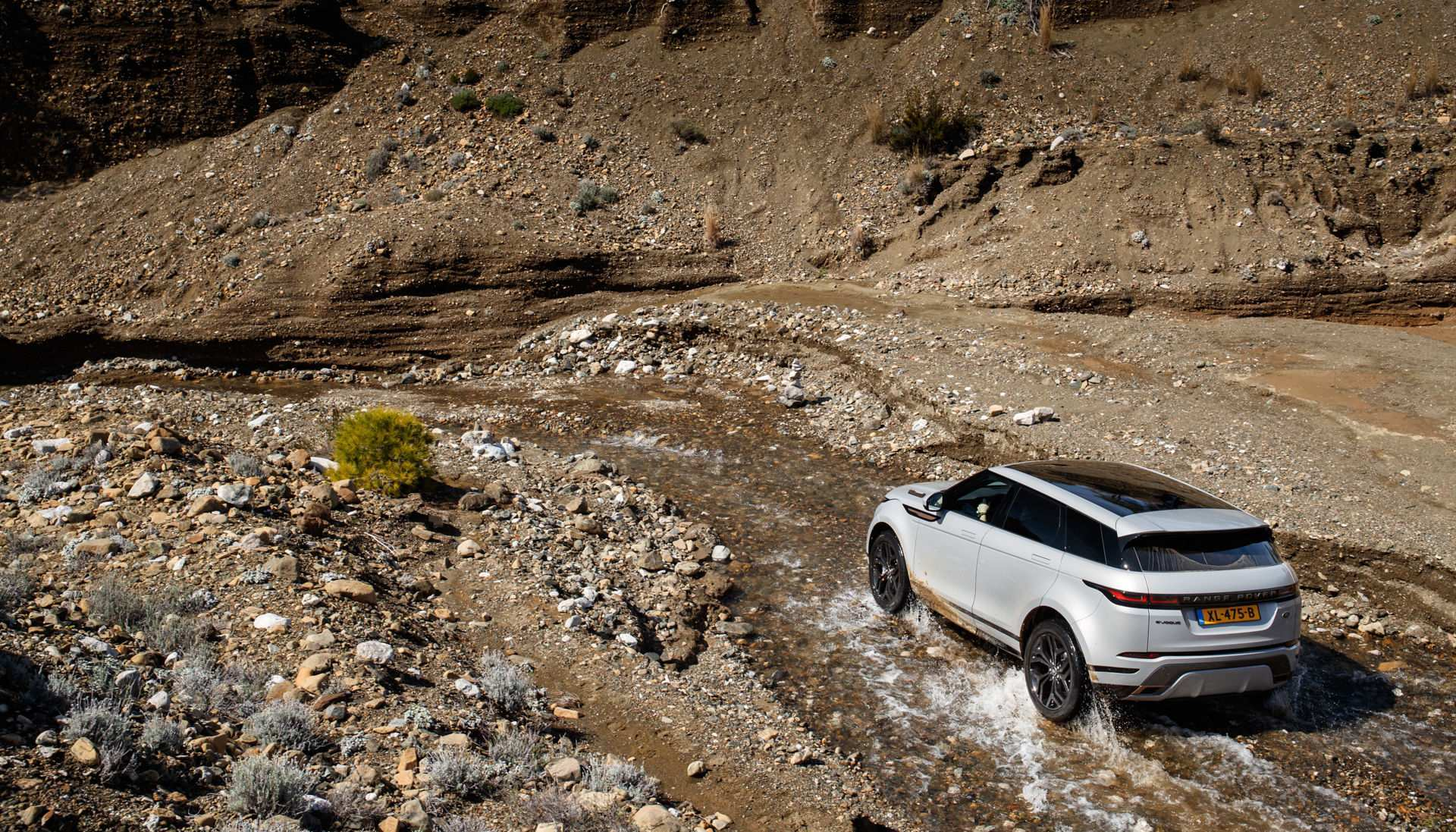 13 All New 2020 Range Rover Evoque Xl Photos