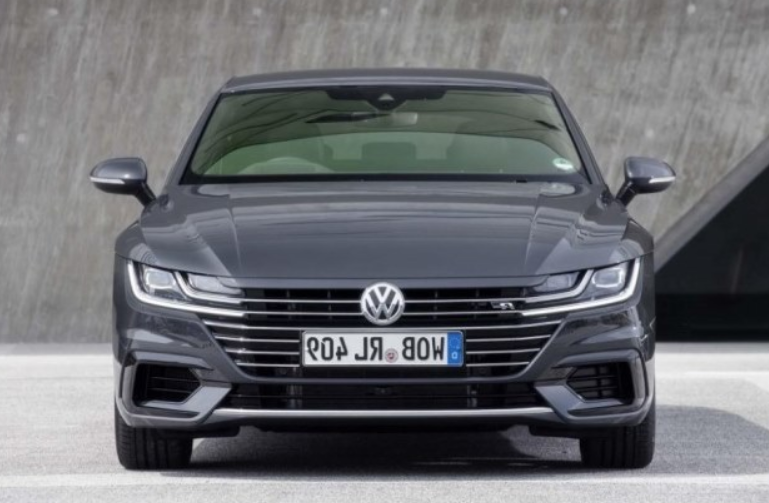 13 All New 2020 Vw Cc Picture