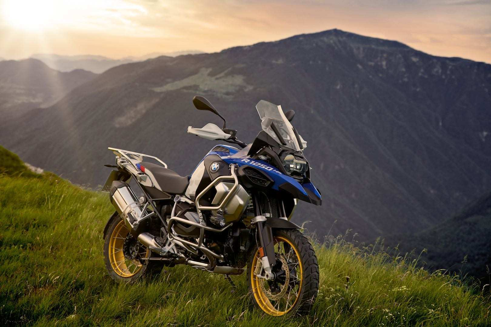 13 All New BMW Gs Adventure 2020 Exterior And Interior
