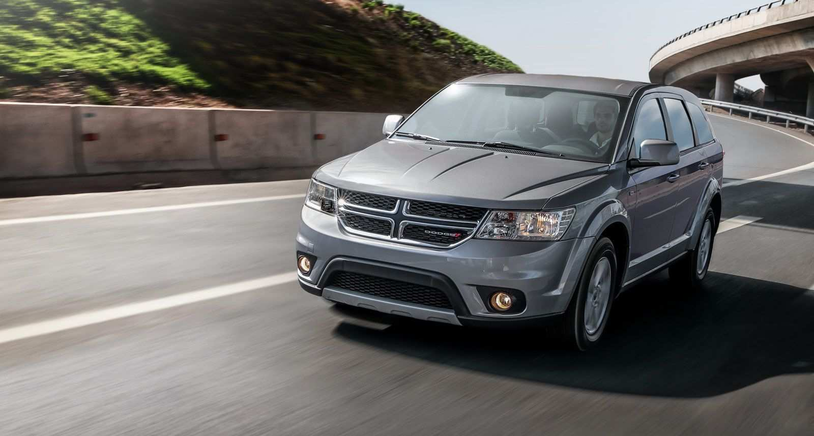 13 All New Dodge Journey 2020 Colombia Specs