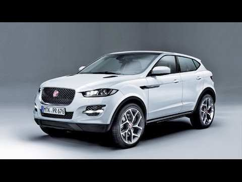 13 All New Jaguar E Pace Facelift 2020 Model