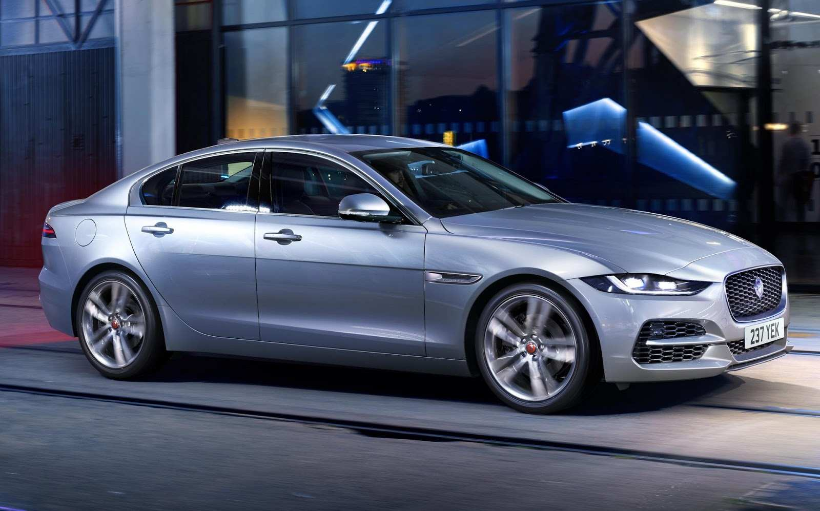 13 All New Jaguar Xe 2020 Brasil Redesign And Review