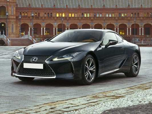 13 All New Lc Lexus 2019 Release Date And Concept