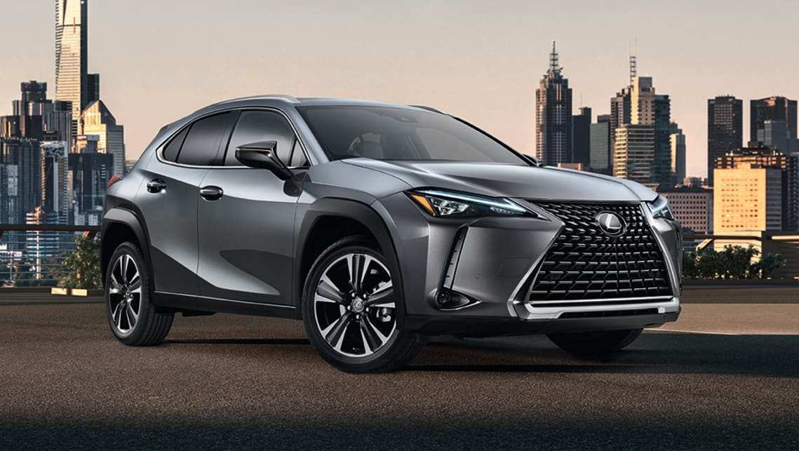 13 All New Lexus Carplay 2019 Photos