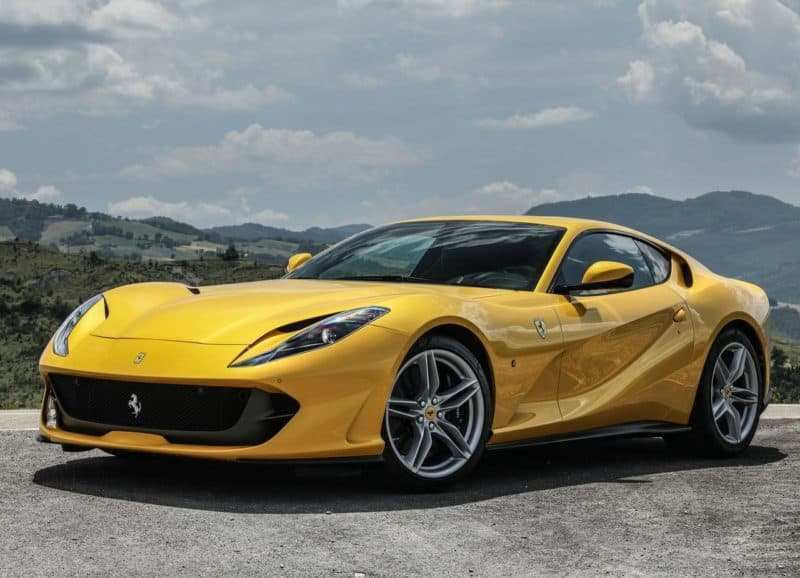 13 All New New Ferrari 2020 First Drive