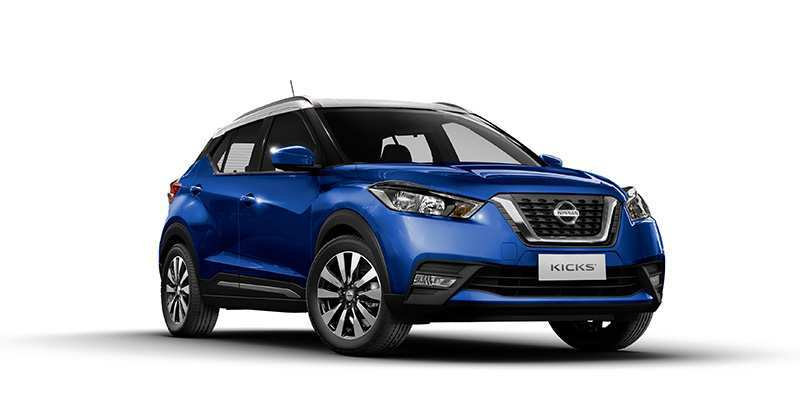 13 All New Nissan Kicks 2019 Mexico Concept