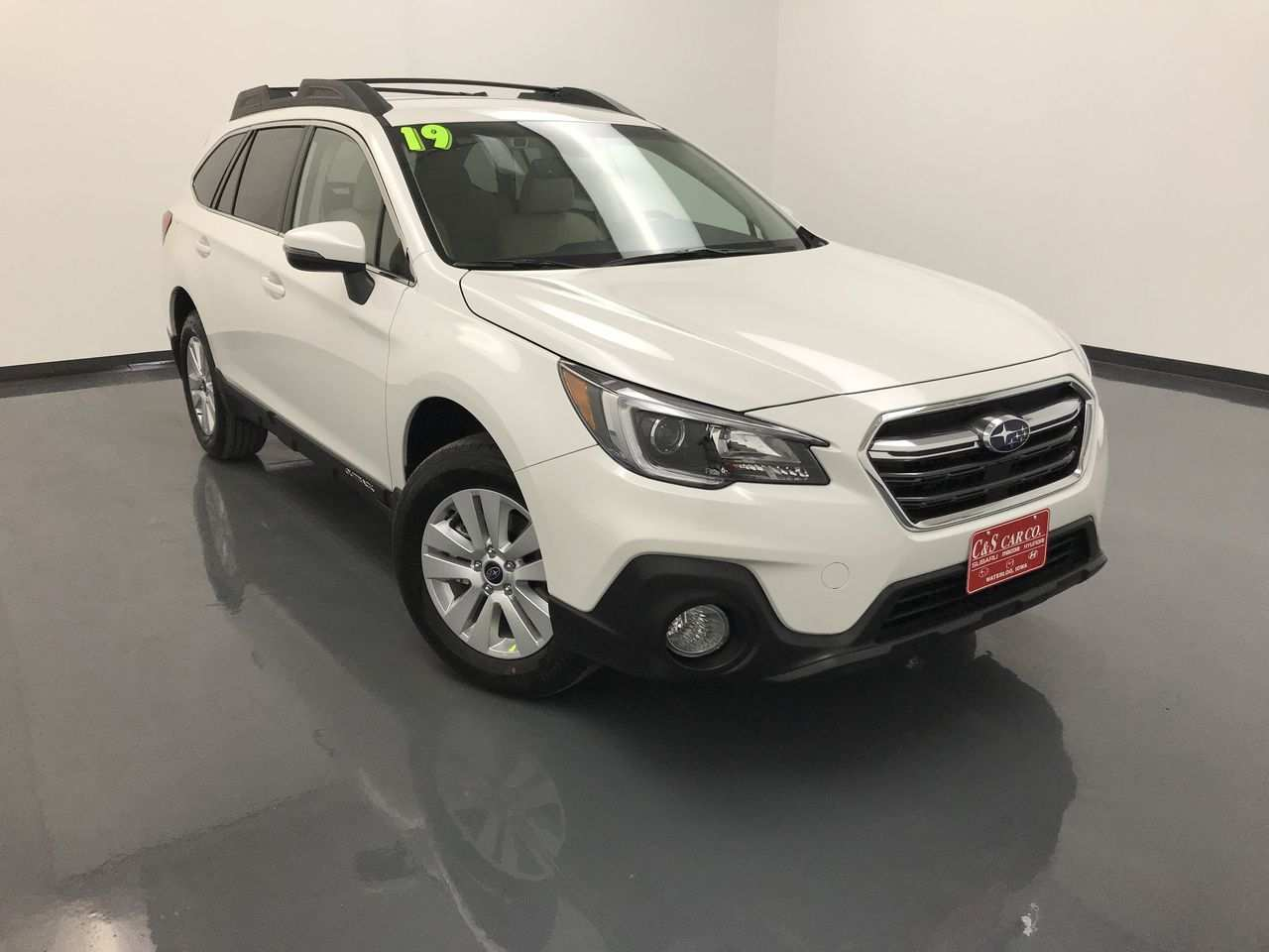 13 All New Subaru Eyesight 2019 Price Design And Review
