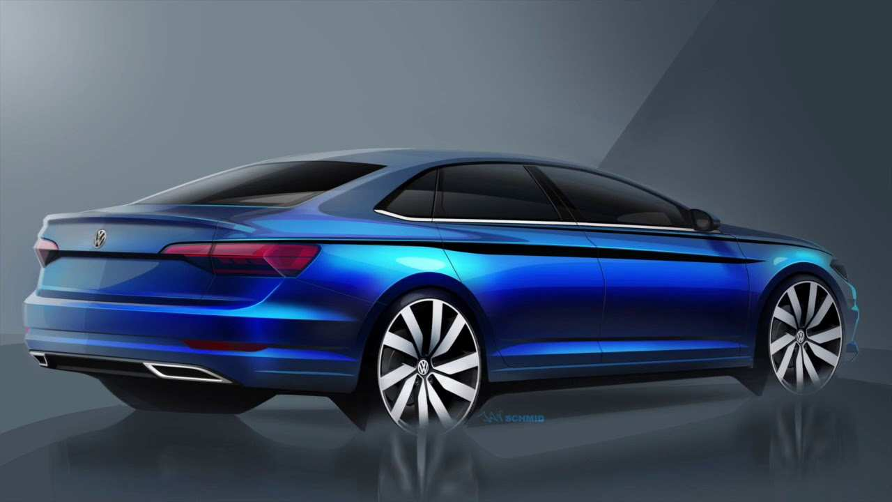 13 All New Vw Jetta 2019 Canada Price And Review