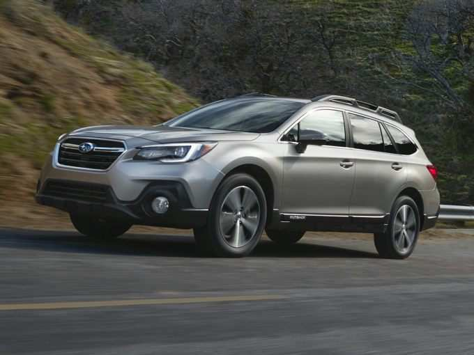 13 All New When Do Subaru 2019 Come Out Wallpaper