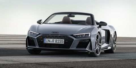 13 Best 2019 Audi R8 Price Design And Review