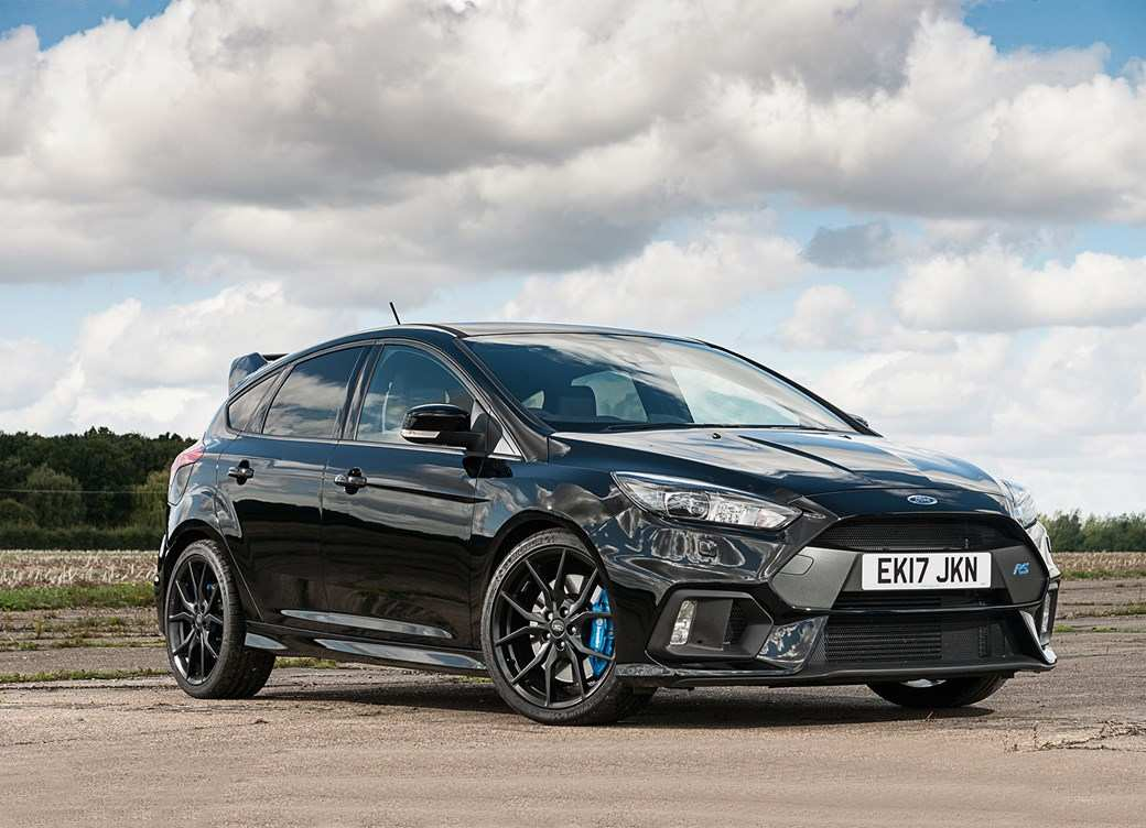 13 Best 2019 Ford Focus Rs St Engine