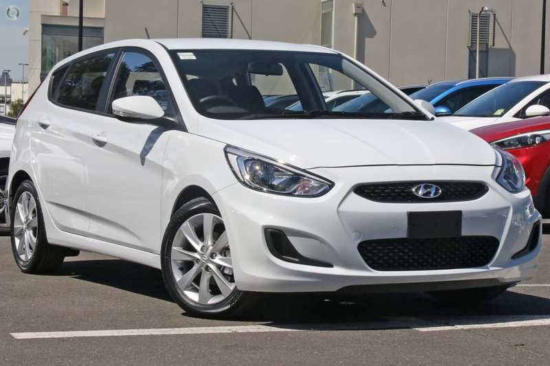 13 Best 2019 Hyundai Accent Hatchback Redesign