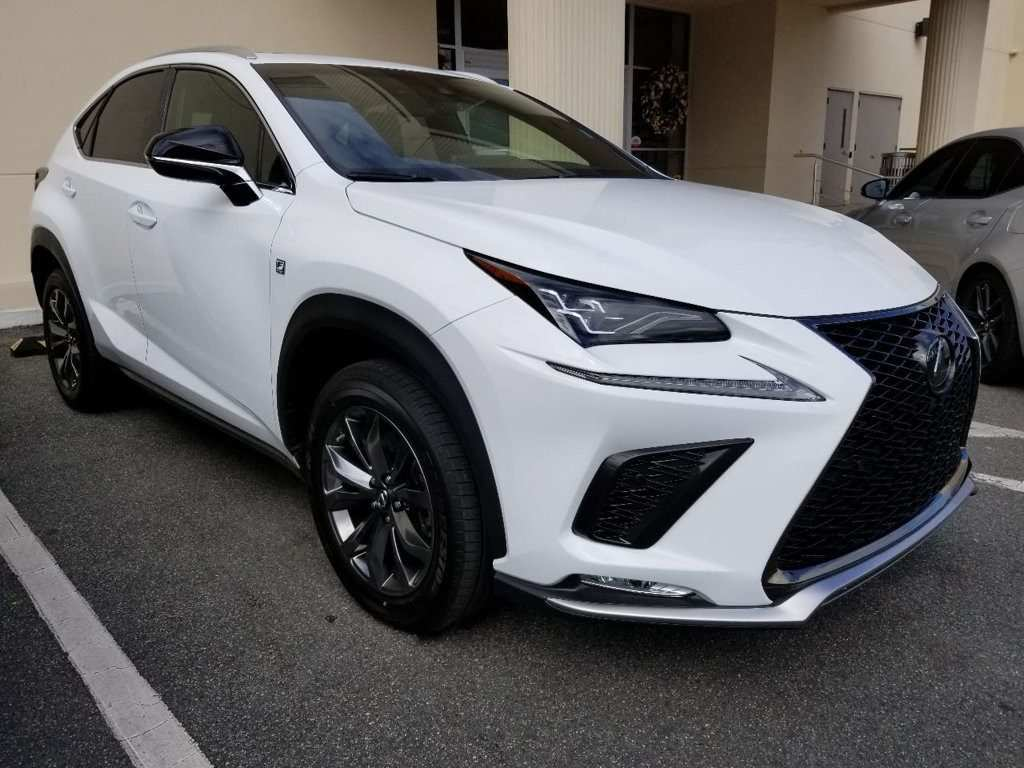 13 Best 2019 Lexus NX 200t Price