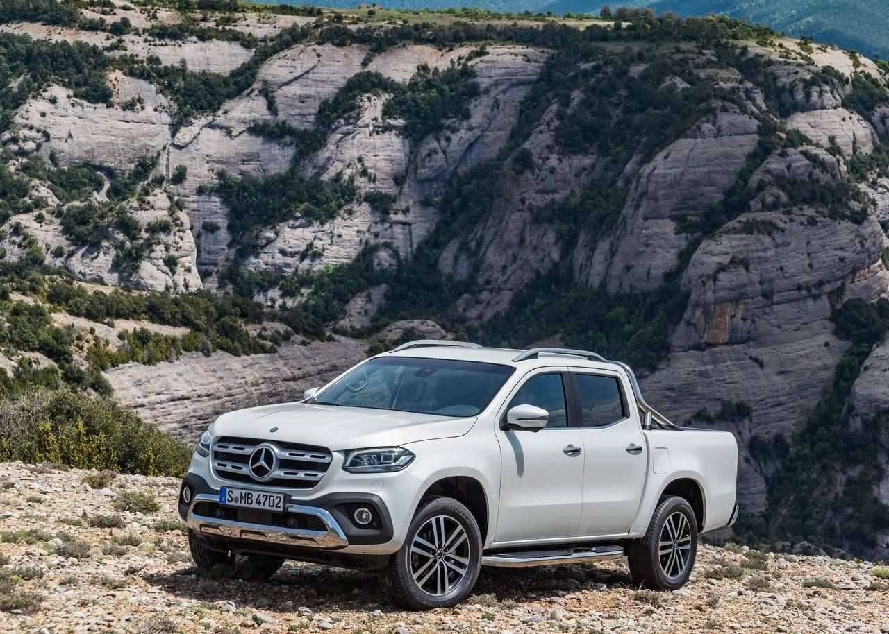 13 Best 2019 Mercedes X Class Exterior And Interior