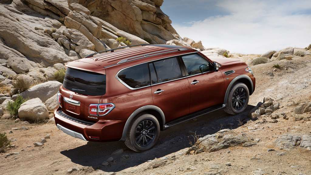 13 Best 2019 Nissan Patrol Concept And Review