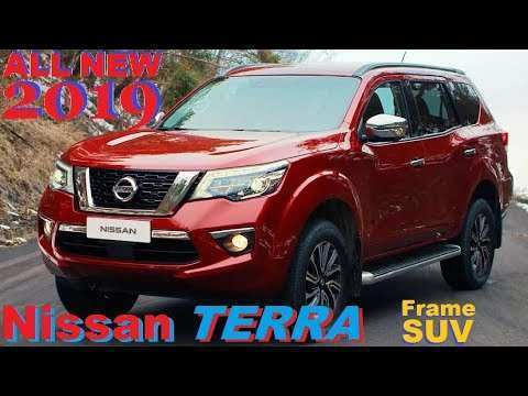 13 Best 2019 Nissan Xterra Photos