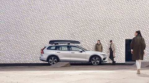 13 Best 2019 Volvo V60 Cross Country Performance And New Engine