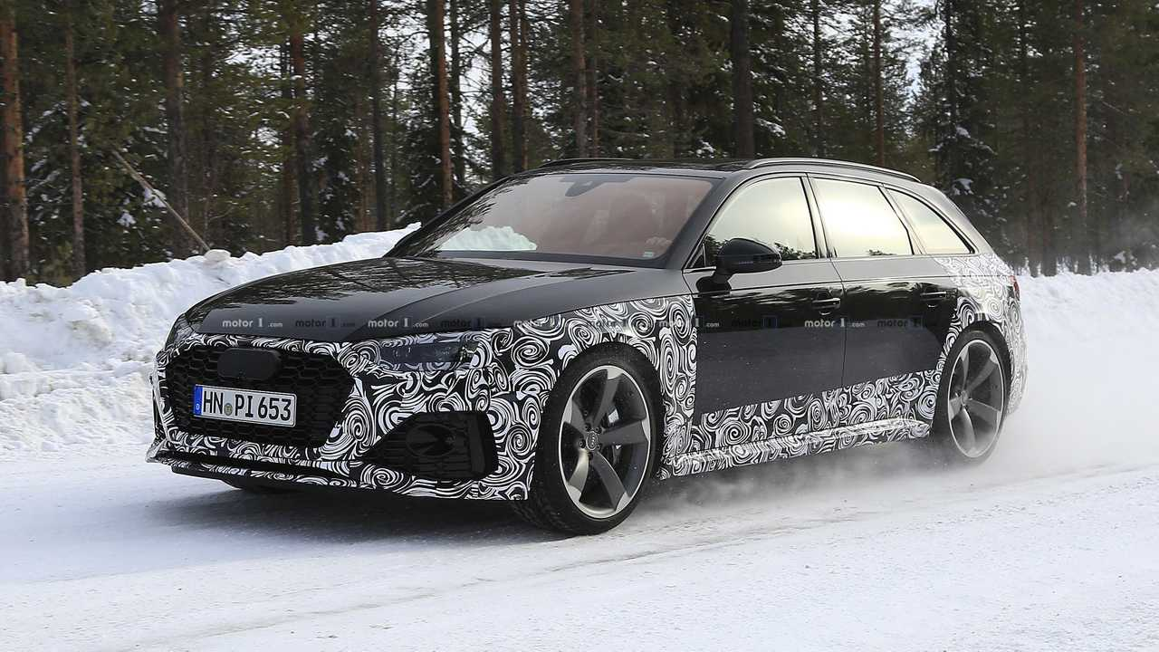 13 Best 2020 Audi Rs4 New Review
