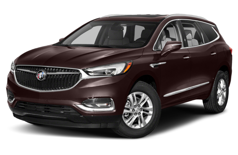 13 Best 2020 Buick Enclave Specs Concept And Review