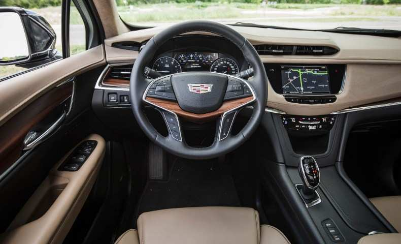 13 Best 2020 Cadillac Xt6 Interior Colors Review