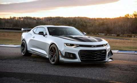 13 Best 2020 Camaro Z28 Horsepower New Model And Performance