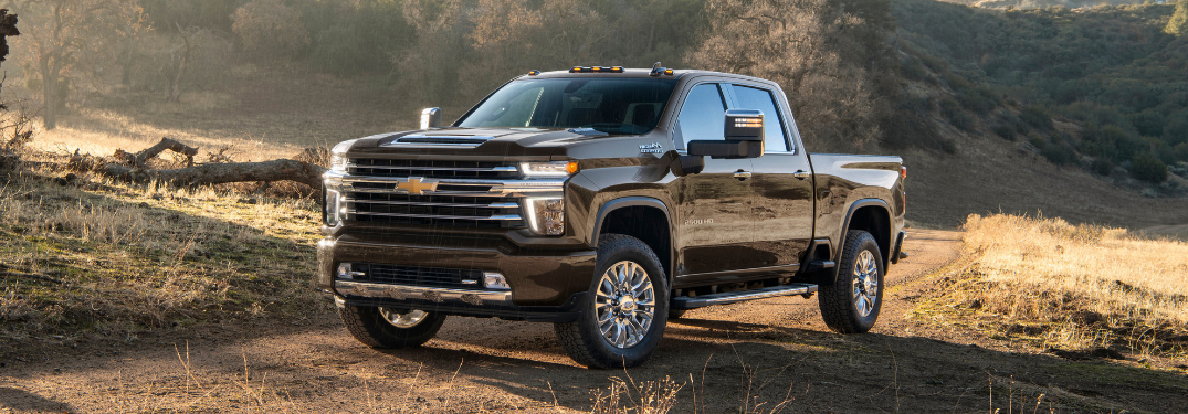 13 Best 2020 Chevy Silverado Hd Photos