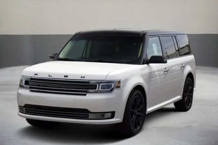 13 Best 2020 Ford Flex Price And Review