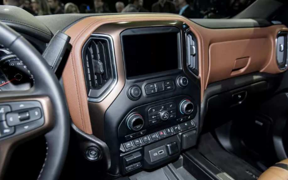 13 Best 2020 GMC Interior Engine