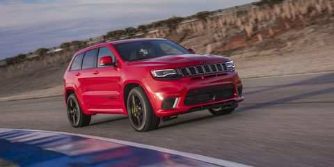 13 Best 2020 Grand Cherokee Srt Hellcat Specs And Review