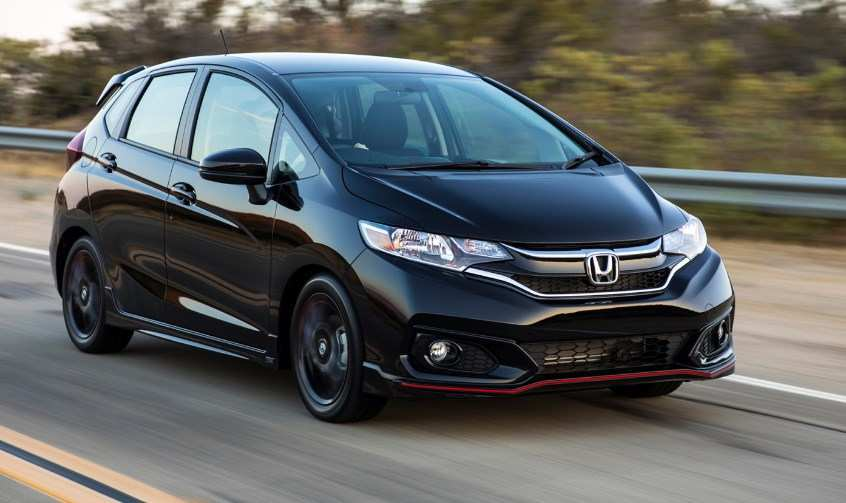 13 Best 2020 Honda Fit Research New