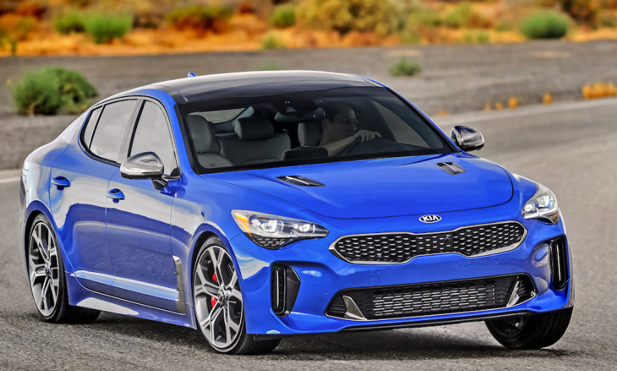 13 Best 2020 Kia Stinger Release Date Review