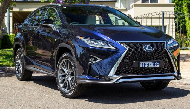 13 Best 2020 Lexus TX Specs And Review