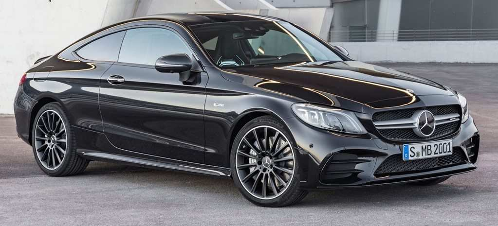13 Best Mercedes C Class Coupe 2019 Price