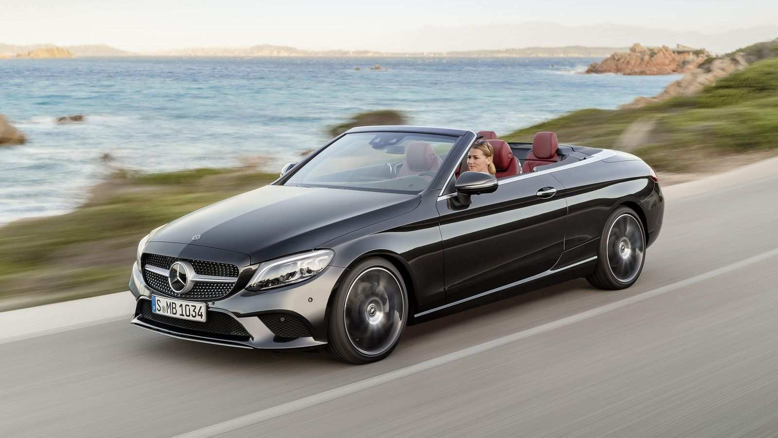 13 Best Mercedes C Class Coupe 2019 Redesign And Concept