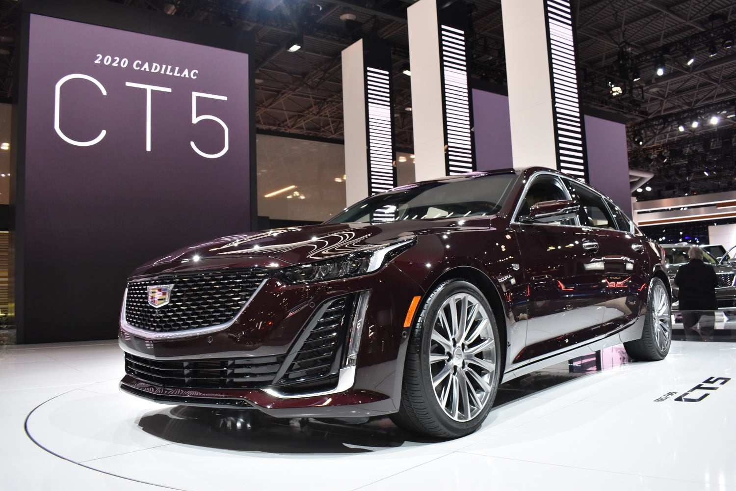 13 Best New Cadillac Sedans For 2020 Configurations