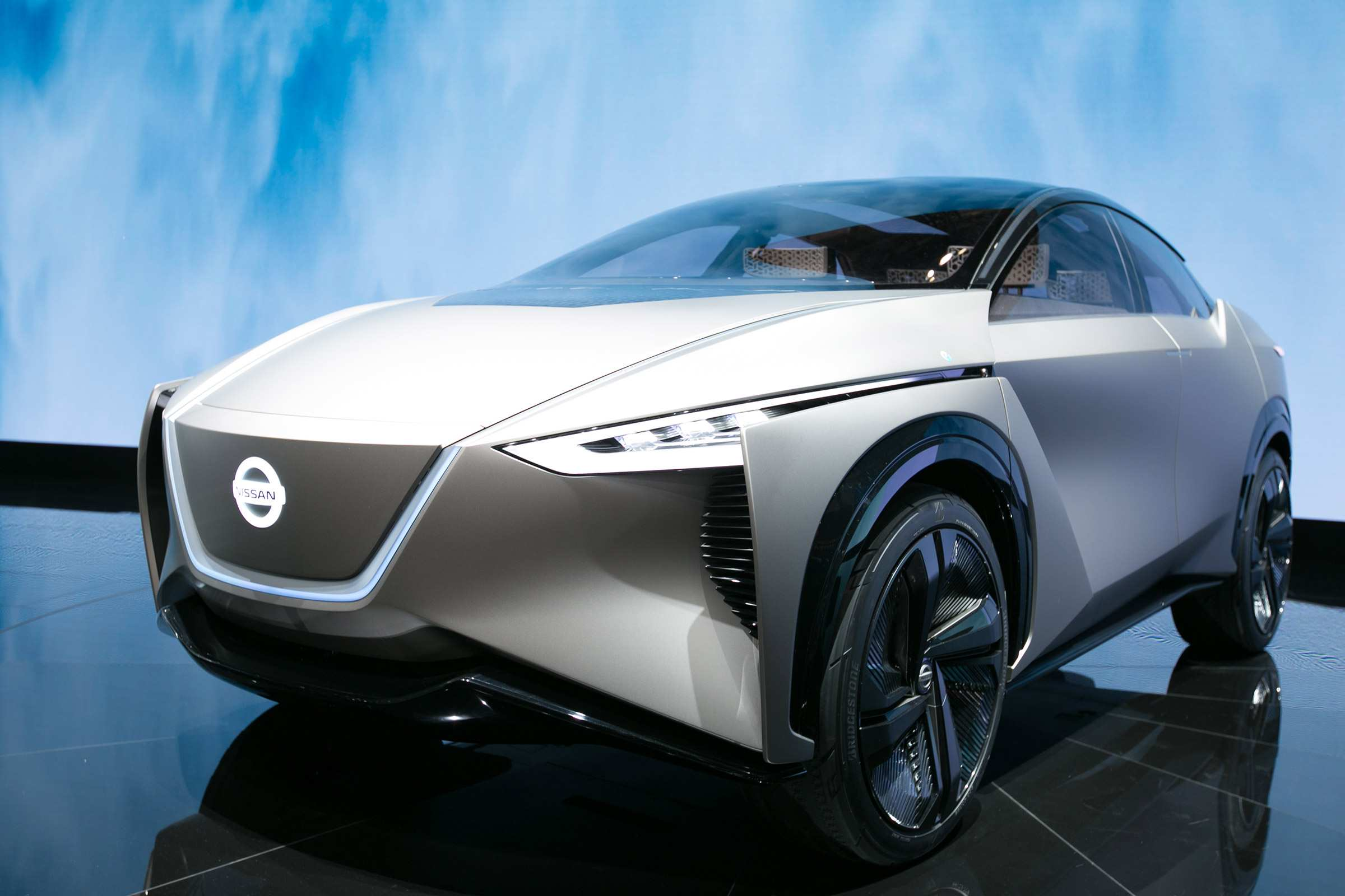 13 Best Nissan Electric Car 2020 Price And Review