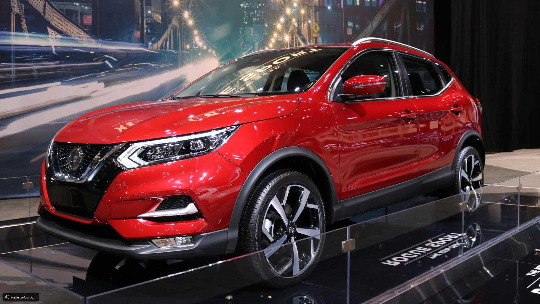 13 Best Nissan Qashqai 2020 Egypt Performance And New Engine