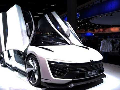13 Best Volkswagen Concept 2020 Research New