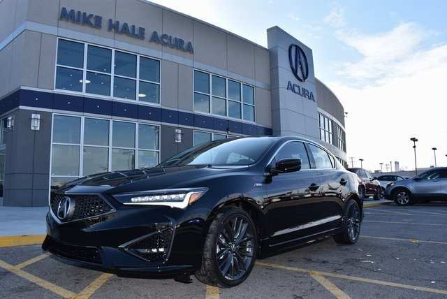 13 New 2019 Acura ILX Price And Release Date