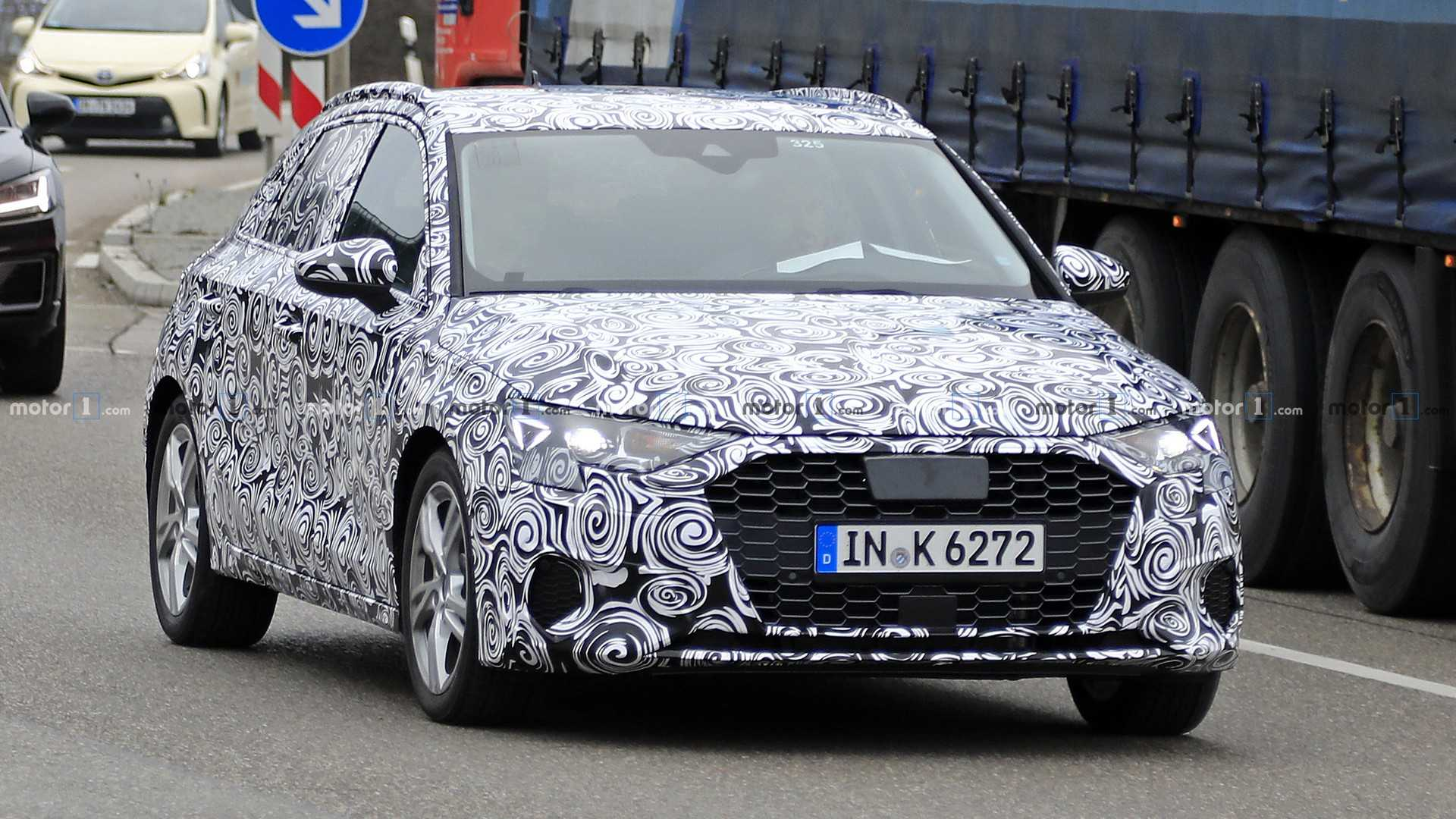 13 New 2019 Audi A3 Release