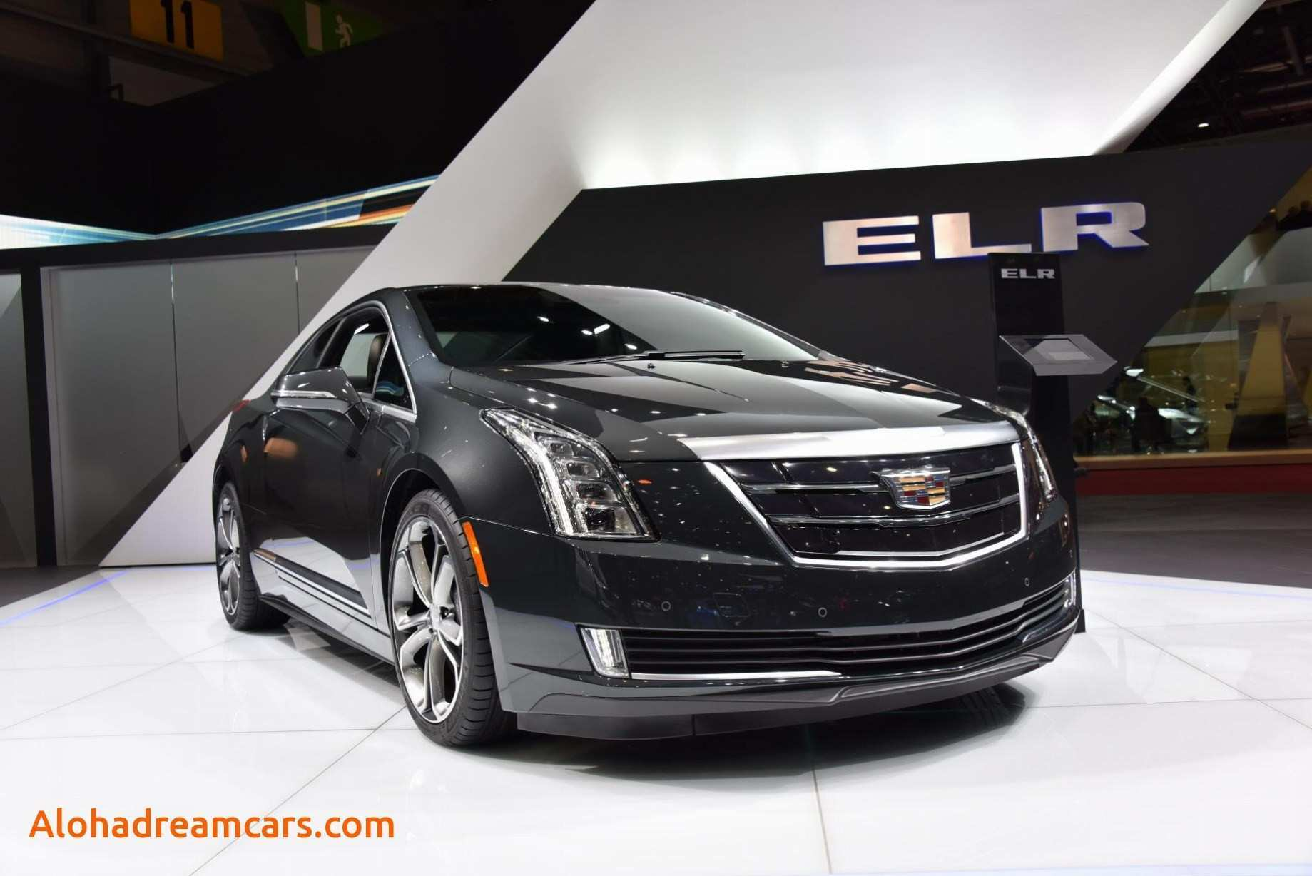 13 New 2019 Cadillac ELR Redesign And Review