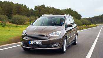 13 New 2019 Ford C Max Price And Review