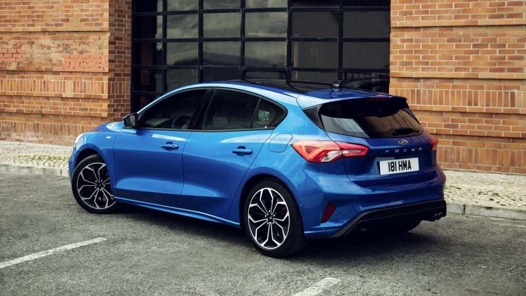 13 New 2019 Ford Fiesta St Rs Ratings