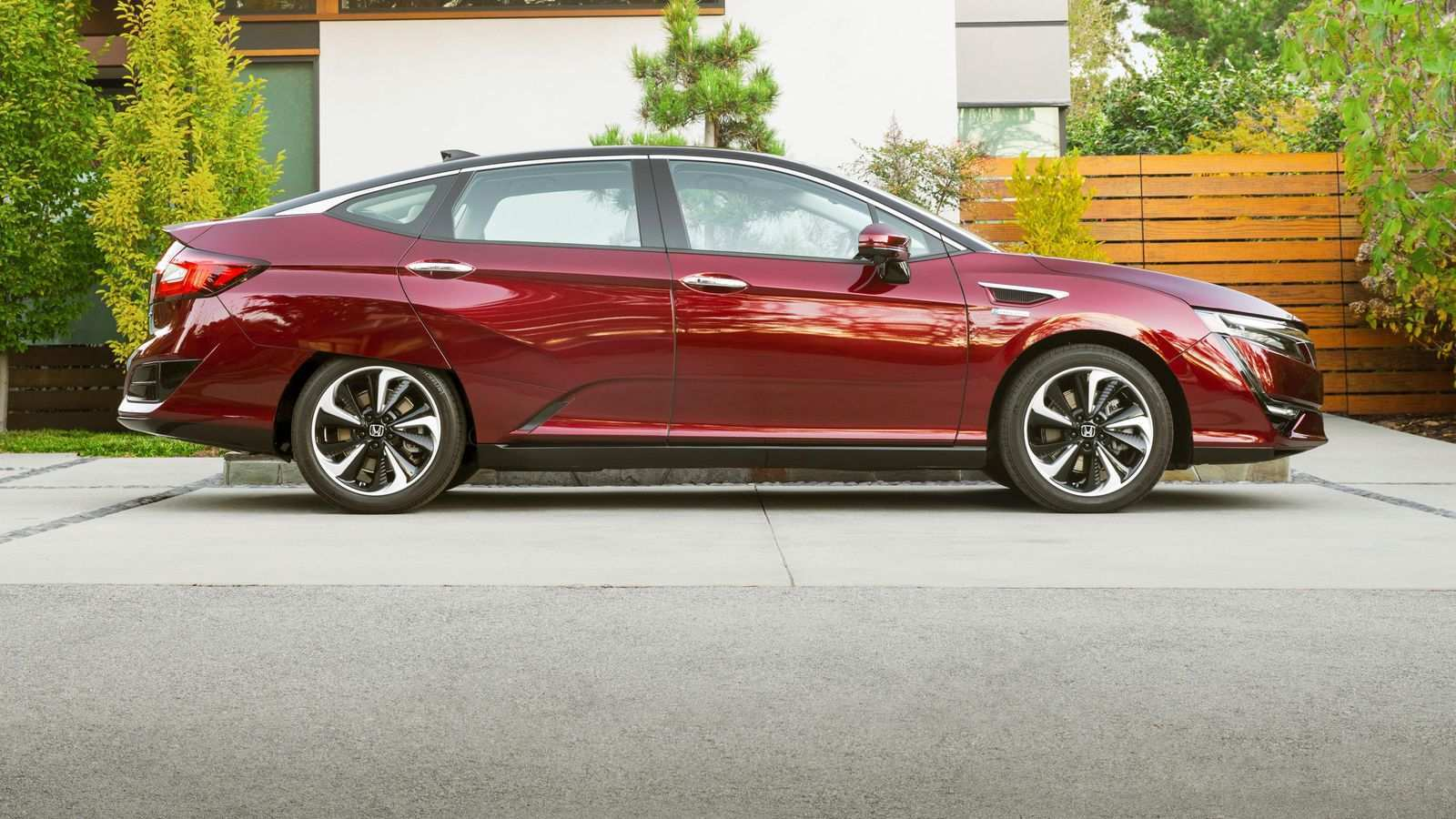 13 New 2019 Honda Fcev Ratings