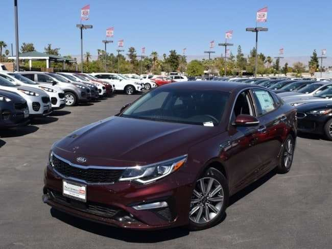13 New 2019 Kia Optima Specs
