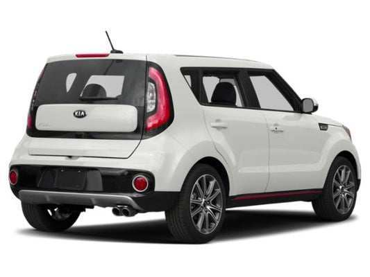 13 New 2019 Kia Soul Picture